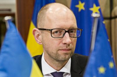 Інтерпол не оголошуватиме Яценюка в міжнародний розшук