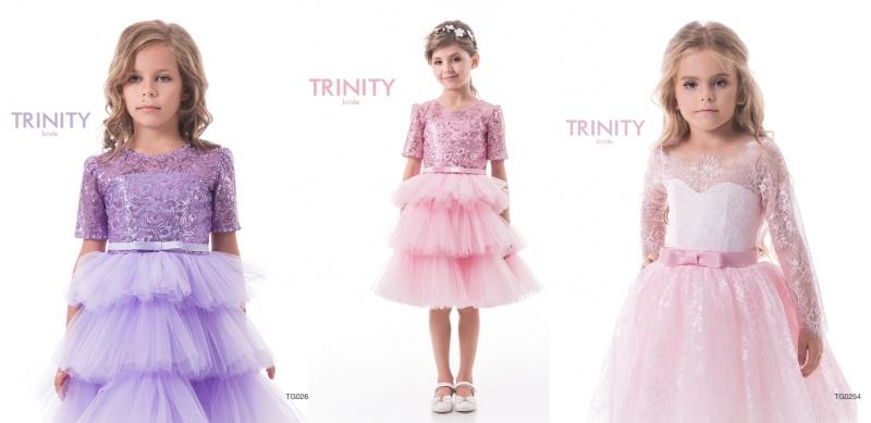 TRINITY BRIDE  випускна сукня для маленької принцеси (на правах реклами) b02d04c31dd09