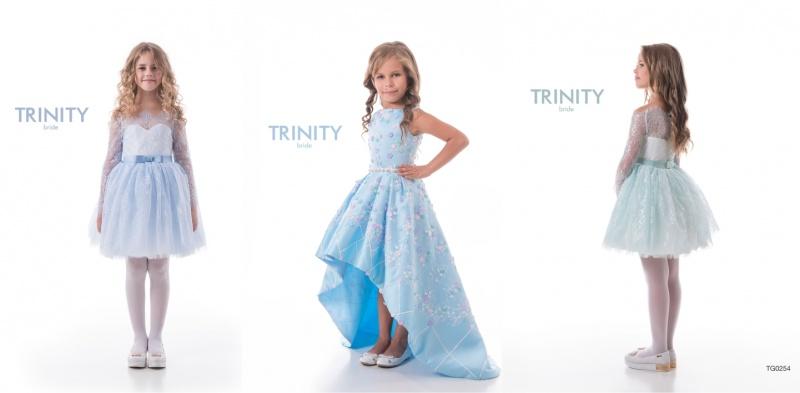 TRINITY BRIDE  випускна сукня для маленької принцеси (на правах реклами) f514158e7b784