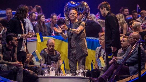 O.Torvald: Наш виступ на Євробаченні - цебув стрибок вище голови