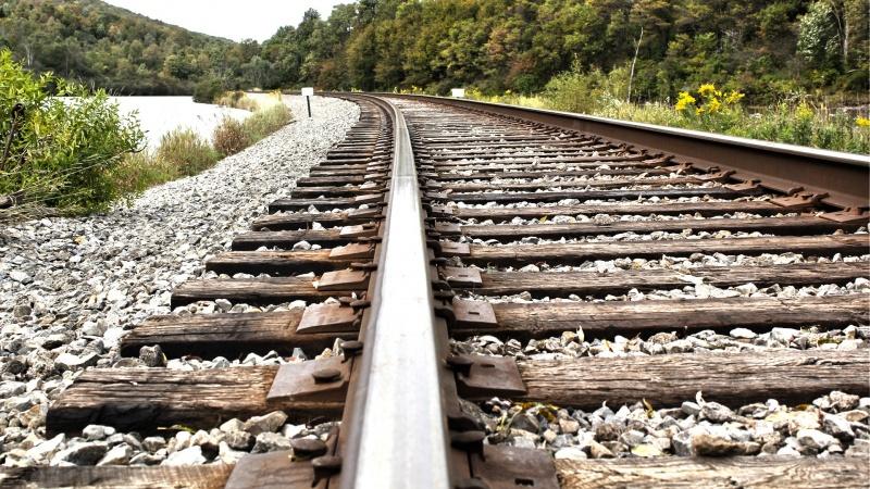 УЛуцьку школярка загинула під колесами поїзда