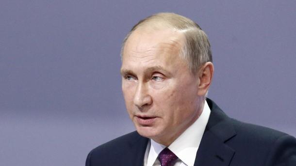 Путін здійснить незапланований візит доПарижа тазустрінеться зМакроном— ЗМІ