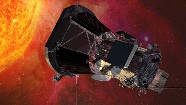 NASA має запустити свій зонд доатмосфери Сонця