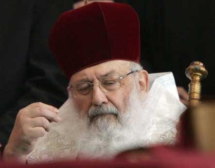 ЗМІ: Помер Любомир Гузар