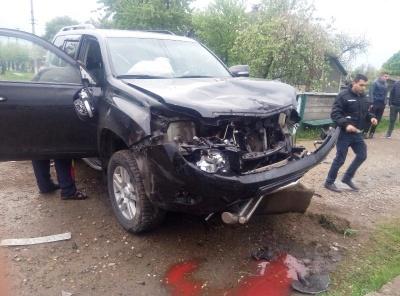В полиции Буковины впервые за 4 сутки прокомментировали трагическое ДТП в Костичанах
