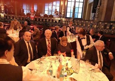 Поездка делегации чиновников Буковины в Германию обошлась в 85 тыс грн