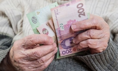Мінімальні пенсії буковинських пенсіонерів зросли з 1 травня
