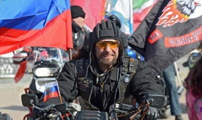 """Через путінських """"Нічних вовків"""" Грузія заборонила в'їзд усім російським байкерам"""