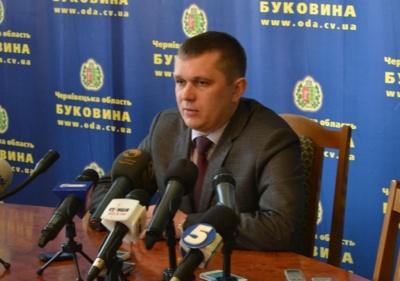 Головний дорожник Буковини задекларував будинок у Криму