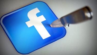 Facebook найме три тисячі працівників для відслідкування онлайн-вбивств