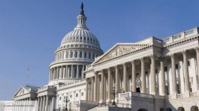 У США Сенат затвердив держбюджет, у якому передбачено 560 мільйонів на підтримку України