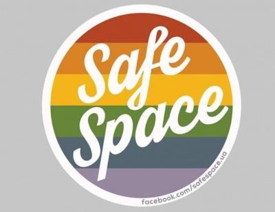 У Чернівцях презентують проект Safe Space: заклади міста об'єднаються проти дискримінації людей
