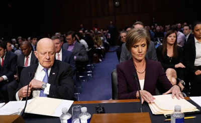 У Сенаті США пройшли слухання про втручання Росії у вибори