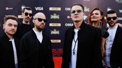 Пісню O.Torvald для Євробачення-2017 зіграли на бандурі (ВІДЕО)