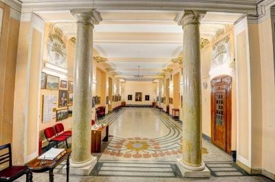 CNN назвала художній музей Чернівців елегантною будівлею у стилі «модерн»