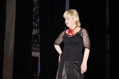 У чернівецькому театрі готуються до прем'єри love-story (ФОТО)