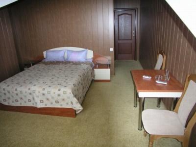На Буковине работает 86 гостиниц на почти 5 тысяч мест