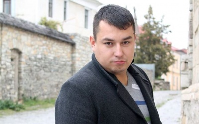 «Опоблок» звинувачує депутата Чернівецької облради у побитті свого активіста