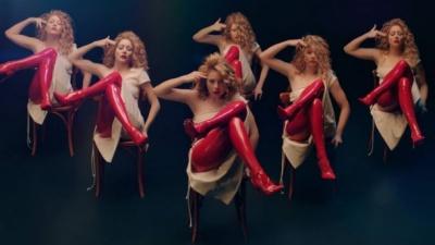 Тіна Кароль випустила новий кліп з вражаючими спецефектами: відео
