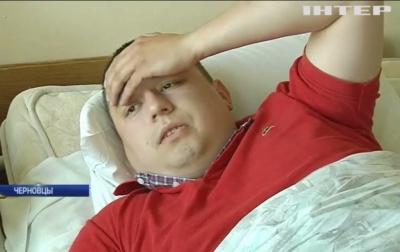 Полиция открыла два уголовных производства по факту избиения активиста «Оппоблока» в Черновцах