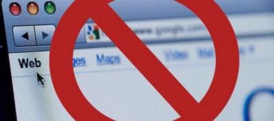 """Механізмом блокування """"ВКонтакте"""", """"Одноклассников"""" та """"Яндексу"""" займатимуться Кабмін, СБУ та НБУ"""