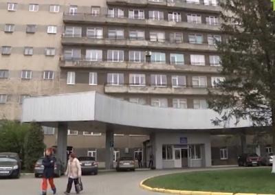 У Чернівцях у лікарні помер юнак, якого жорстоко побили на Пасху