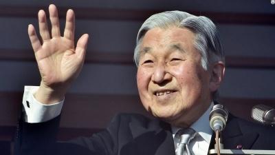 У Японії уряд дозволив імператору зректися престолу