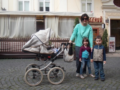 Бебі-буму не буде - народжуваність на Буковині падає