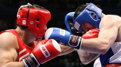 Боксери з Чернівців змагалися у міжнародному турнірі