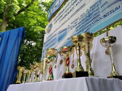 На Фестивалі науки і техніки показували винаходи юних чернівецьких науковців (ФОТО)