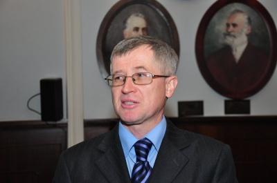 У департаменті ЖКГ у Чернівцях буде новий директор