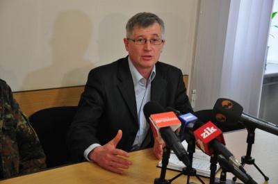 Чернівецька міська рада офіційно повідомила про призначення Кушнірика