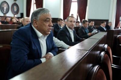 Чернівецька міськрада бойкотує виділення грошей на водоканал - після перерви нема кворуму
