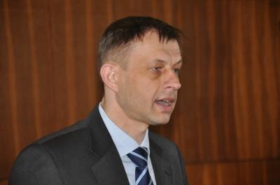 «Через воду щомісяця влаштовують політичні шоу»: керівник водоканалу розкритикував депутатів Чернівецької міськради