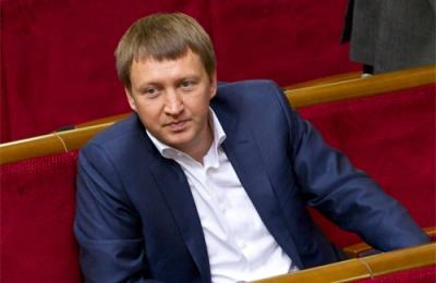 Міністр аграрної політики написав заяву про відставку