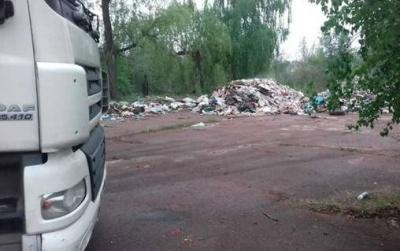 У Львові обладнали усі сміттєвози GPS-трекерами
