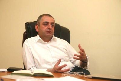 Проти першого заступника директора НАБУ відкрила справу ГПУ
