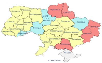 Буковина – у п'ятірці кращих у рейтингу соціально-економічного розвитку регіонів