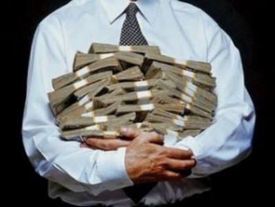 На Буковині за рік зменшилася кількість мільйонерів