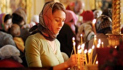 Сьогодні святкують Вознесіння - вже не вітаються «Христос Воскрес»