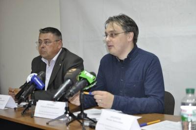 «Чтобы не гонять пациентов по врачам»: община Буковины получила оборудование на средства ЕС