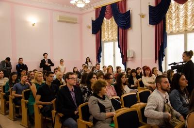 «Монополия» на базе Черновцов и отреставрированные лестницы ратуши: студенты предложили свои идеи для воплощения