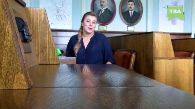 Надо хотя бы закончить школу. В Черновицком горсовете телеведущей Сари советовали, как стать депутатом (ВИДЕО)