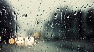 Сьогодні на Буковині потеплішає, але йтиме дощ