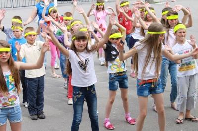 У Чернівцях понад три тисячі дітей пішли у пришкільні табори
