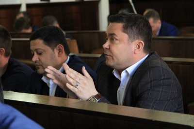 """У Чернівецькій міськраді з'явилась депутатська група """"Спільними зусиллями захистимо Чернівці"""""""