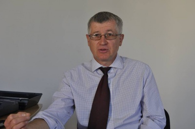 Кушнірик пояснив, чому йшов у мери Чернівців на виборах 2015 року