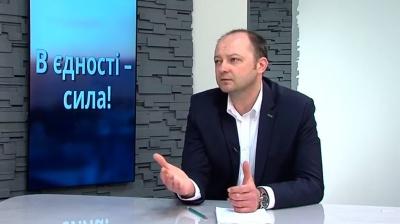 Ми помилилися зі своїми депутатами в Чернівцях, - нардеп Зубач про фракцію «Самопоміч» у міськраді