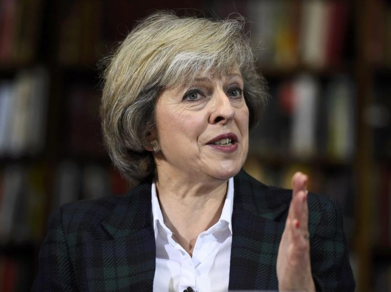 УБританії небудуть непереносити вибори через теракт