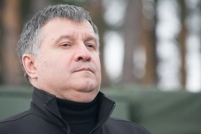 Аваков порівняв блокаду добровольцями торгівлі зДонбасом із блокадою трамвая